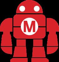 Maker Faire information Makey icon